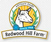 Redwood Hill Farm coupons