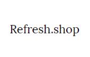 Refresh Cbd coupons
