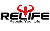 Relife Rebuild Your Life Uk coupons