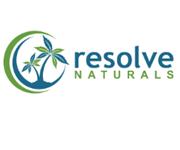 Resolve Naturals coupons