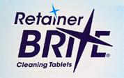 Retainer Brite coupons