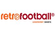 Retrofootball Fr coupons