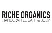 Riche Organics coupons