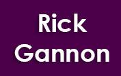 Rick Gannon coupons