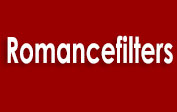 Romancefilters coupons