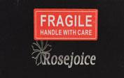 Rosejoice coupons