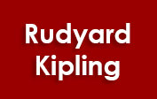 Rudyard Kipling coupons