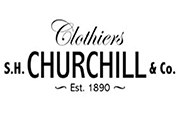 S.h. Churchill & Co. coupons