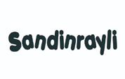 Sandinrayli coupons
