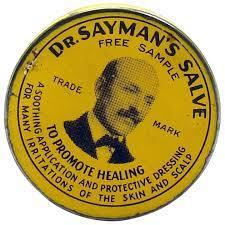 Sayman Salve coupons