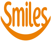 Smiles coupons
