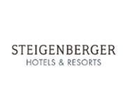 Steigenberger Hotels De coupons