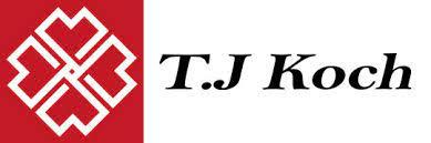 T.j Koch coupons