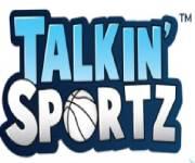 Talkin'sportz coupons