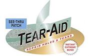 Tear-aid Repair coupons