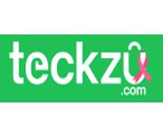 Teckzu - Mena coupons