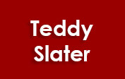 Teddy Slater coupons