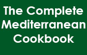 The Complete Mediterranean Cookbook coupons
