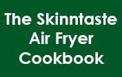 The Skinnytaste Air Fryer Cookbook coupons