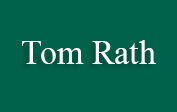 Tom Rath coupons