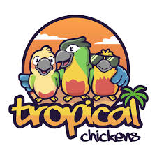 Tropical Chickens coupons