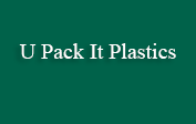 U Pack It Plastics coupons