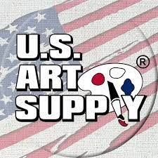 U S Art Supply coupons