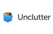 Unclutter coupons