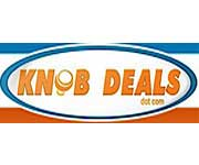 Knobdeals coupons