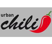 Urban Chili coupons