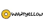 Want Yellow De coupons