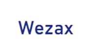 Wezax coupons