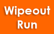Wipeout Run coupons