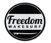 Freedom Wakesurf coupons