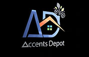 Accents Depot coupons