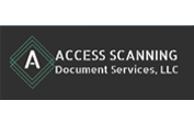 Access Scanning coupons