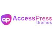 Accesspress Themes coupons