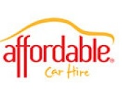 Affordable Car Hire coupons