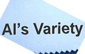 Al's Variety coupons