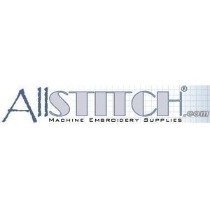 Allstitch Embroidery Supplies coupons