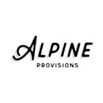 Alpine Provisions coupons