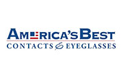 America's Best Contacts & Eyeglasses coupons