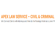 Apex Law Service coupons