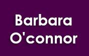 Barbara O'connor coupons