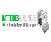 Batteries-online coupons