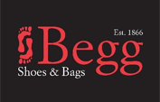 Begg Shoes & Bags UK coupons