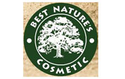 Best Nature's Cosmetics coupons