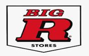 Big R coupons