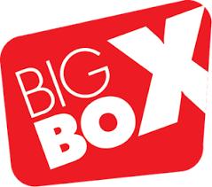 Bigbox coupons