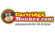 Cartridge Monkey.com Uk coupons